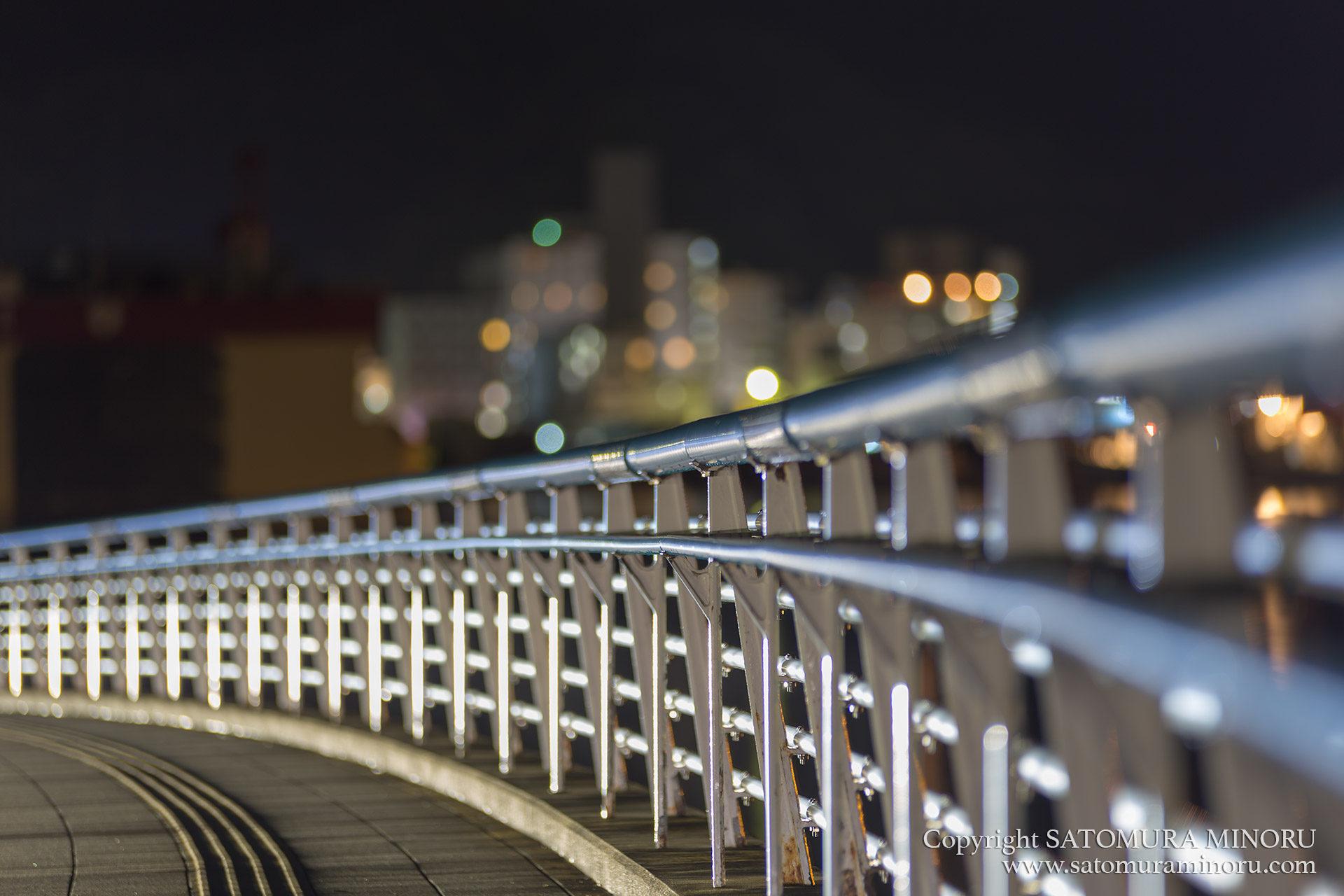 佐大熊の橋